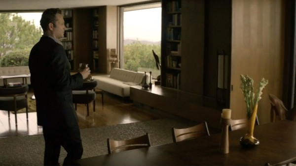 Vince Vaughn's House Might Be the Only Redeeming Quality of Season Two of True Detective