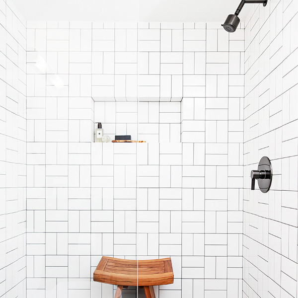 How 1 Designer Transformed 3 Different Bathrooms
