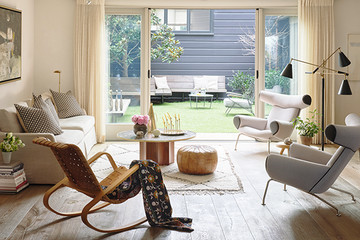 This San Francisco Home Will Make You Want To Go Vintage Shopping