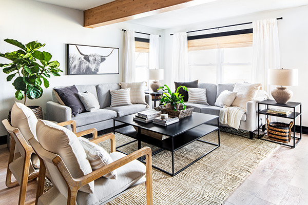 Bobby Berk Gave His Parents' Home A 'Queer Eye' Makeover With Target