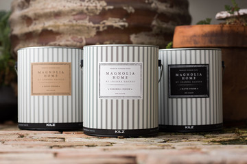 Joanna Gaines Just Launched A New Paint Line, We Flip Out