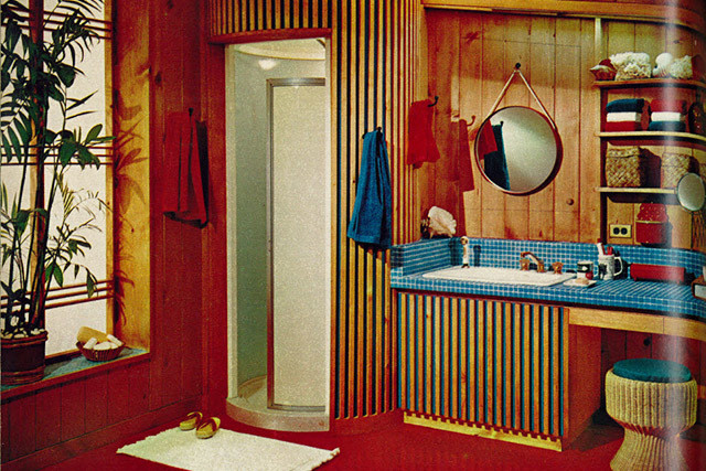1968 The Worst Decor Trend From The Year You Were Born