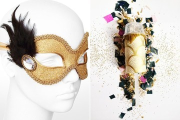 Top Etsy Finds for New Year's Eve