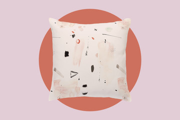 Minted's New Throw Pillow Capsule Collection Is SO Cute
