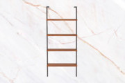 How To Style That Super Popular CB2 Bookshelf According To Your Personality
