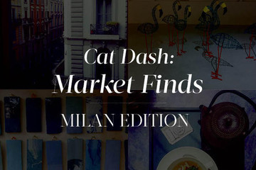 Market Finds: Salone del Mobile 2014