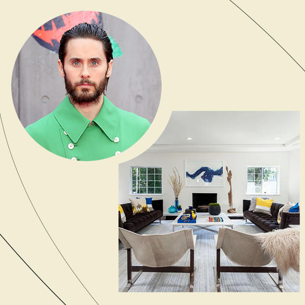 These Celebrities Spent Under $2 Million On Their Homes