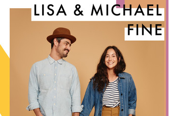 Design Disruptors: Lisa And Michael Fine, Quiet Town