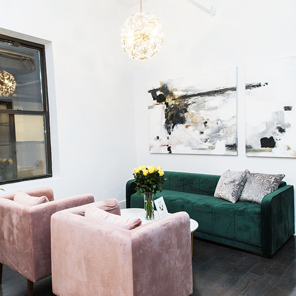 An Ex-Banker Founded New York City's Latest Co-Working Space
