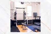 How To Set Up A Stylish And Functional Home Gym, According To Designers
