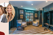 Gwyneth Patrow's Husband Is Selling His $10 Million Brentwood Bachelor Pad