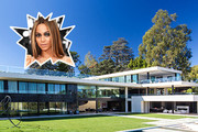 Beyonce And Jay Z Just Put A $120 Million Offer On This Bel Air Mansion