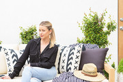 Lo Bosworth's L.A. Home Is The Definition Of Cali-Cool