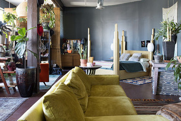 Living Room Paint Colors That Will Definitely Impress