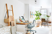 This 450-Square-Foot Brooklyn Studio Is Deceivingly Efficient