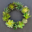 Warm Weather Wreath