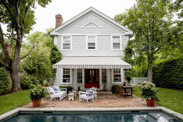 Your Dream Hamptons Summer Home