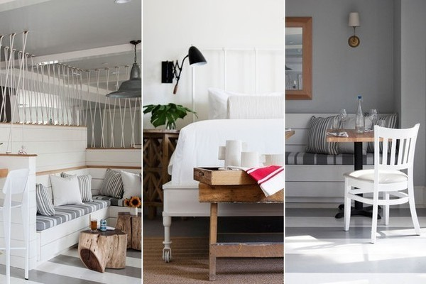 Get the Look: American Beech