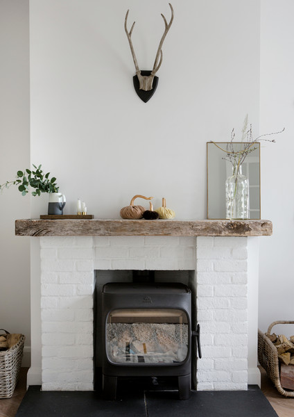 A Perfect Mantel
