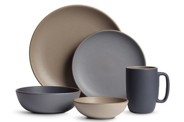 See Heath Ceramics' Latest Color for Tabletop