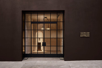 Tour Apparatus Studio's Ridiculously Cool L.A. Showroom