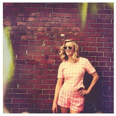 Reese Witherspoon's Summer of Design