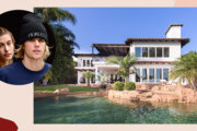 Justin Bieber And Hailey Bieber's L.A. Rental Is On Sale For $8.45 Million