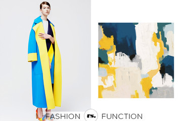 fashion versus function Mid-range fashion is a male dominated business, driven not by form and function, but by design and how fabric best drapes the body.
