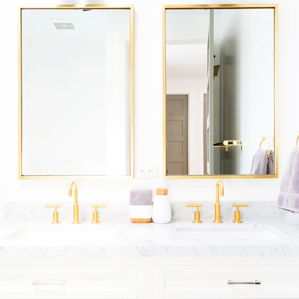 12 Faucets That Will Jazz Up Any Bathroom