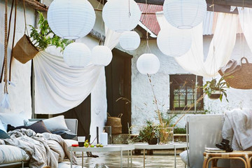 IKEA's New Summer Collection Is HERE