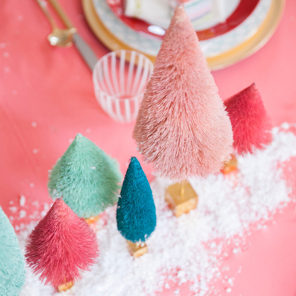 Holiday Ideas To Steal From Top Design Bloggers