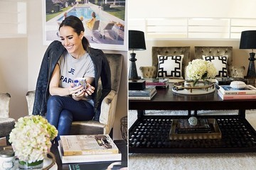 Louise Roe's Home Office Makeover
