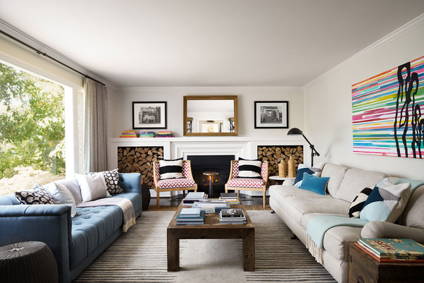 Home Tour: Studio Munroe's Family-Focused Home in the Bay Area