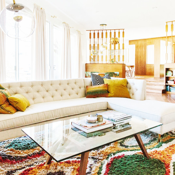 11 Ways To Make Your Couch Cool Again