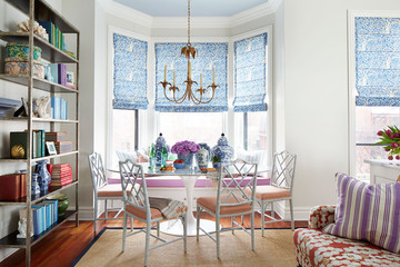 Get the Look: Ladylike Prep Perfection in a Chicago Apartment