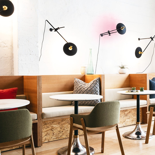 12 Startups With Incredible Office Design