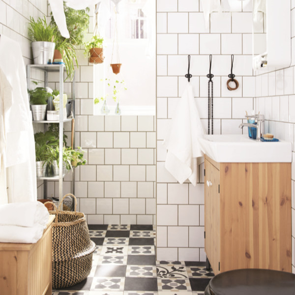 These Trends From Ikea's New Catalog Will Rule 2017