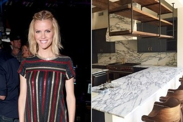Brooklyn Decker's Awesome Austin Home Renovation