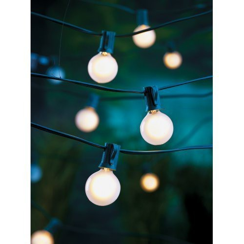 Target Outdoor String Lights Replacement Bulbs: The Best Outdoor Lights For