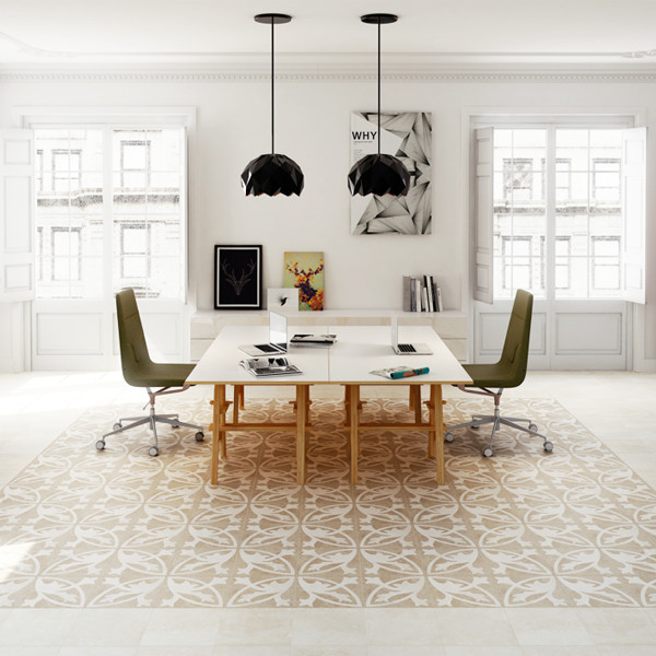 15 Tile Rugs We're So Into