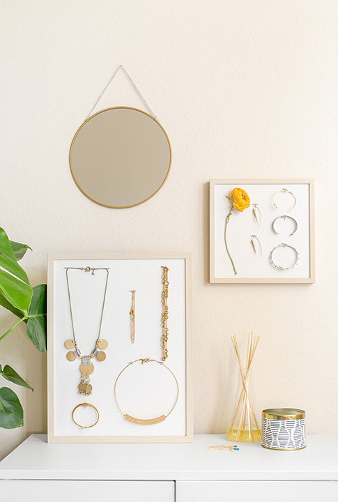 Work Of Art - 15 Ways To Style Your Accessories As Decorative Objects - Lonny