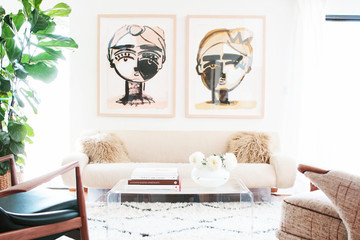 The One Thing Creatives Need In Their Space