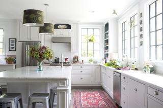 Lonny's Most-Pinned Kitchens: Tami Ramsay