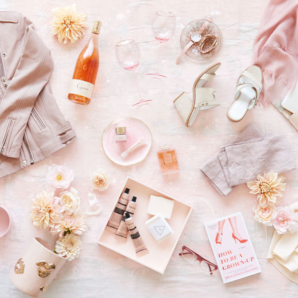 15 Shades Of Pink To Sweeten Your Summer