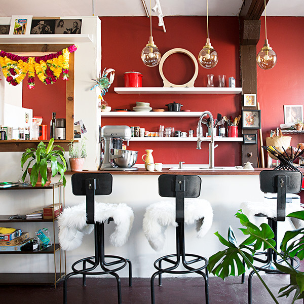 Why Red Is The Passionate Color You Need In Your Home
