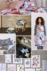 Utopia Goods Turns Australia's Native Flora & Fauna Into Irresistible Prints