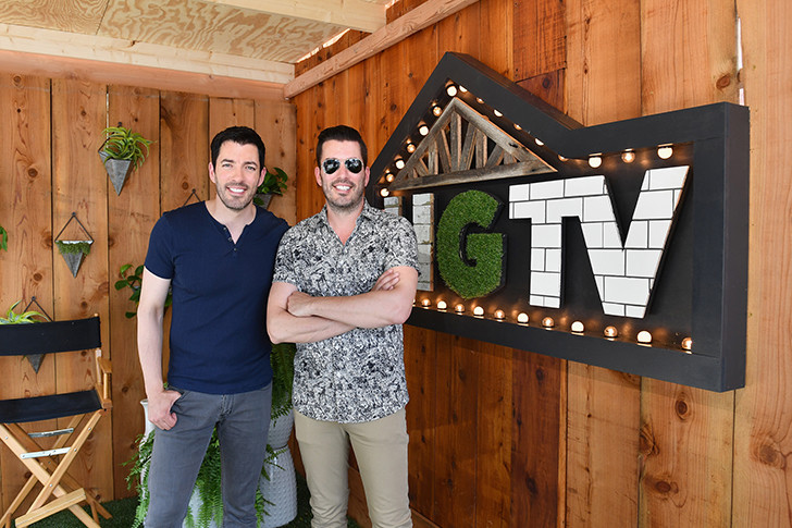 Scandal property brothers 'Property Brothers'