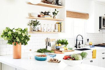 How To Stock Your Pantry — And Support Small Artisans