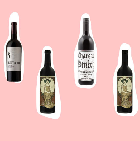 Celebrate Cabernet Day With 15 Trader Joe's Steals