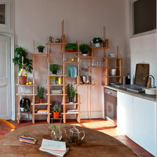Well-Organized Spaces That Will Make Their Way To Your Resolution List